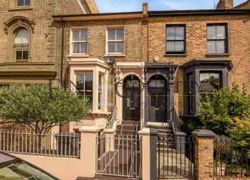 Thumbnail 5 bedroom terraced house for sale in Penshurst Road, London