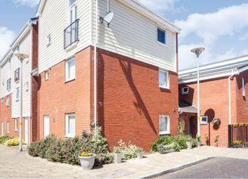 1 bed maisonette for sale in Merlin Way, Birmingham B35