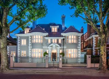 8 bed detached house for sale in Elsworthy Road, London NW3