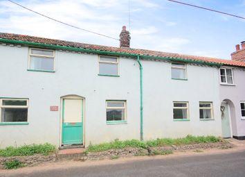 Thumbnail 2 bed cottage for sale in Front Street, Binham, Fakenham