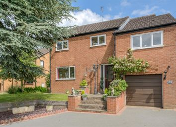 Thumbnail 6 bed detached house for sale in High Street North, Tiffield, Towcester