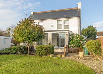4 bed detached house for sale in Manor Road, Selsey, Chichester PO20