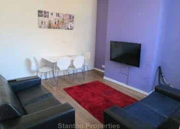 Thumbnail 4 bed terraced house to rent in Patten Street, Withington, Manchester