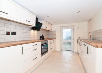 Thumbnail 3 bedroom terraced house for sale in Windsor Road, Penarth