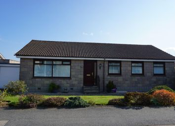 Thumbnail 3 bed detached bungalow to rent in Eastside Green, Westhill