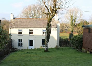 Thumbnail 4 bed detached house for sale in St. Austell