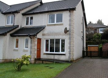 Thumbnail 3 bed semi-detached house for sale in St Clair Way, Ardrishaig