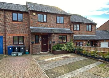 4 bed terraced house for sale in Old Moor Lane, Wooburn Moor, High Wycombe HP10