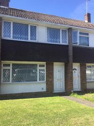 Thumbnail 1 bed semi-detached house to rent in St. Stephens Close, Canterbury