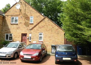 Thumbnail 2 bed maisonette for sale in Booth Road, London