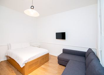 Thumbnail Studio to rent in Basil Street, Knightsbridge, London