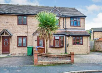 2 bed terraced house for sale in Badgers Dene, Grays, Essex RM17