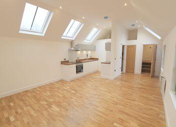 Thumbnail 1 bedroom flat to rent in Ship Inn House, Whitemans Green, Cuckfield