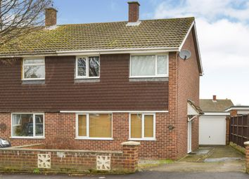 3 bed semi-detached house for sale in Spenlows Road, Bletchley, Milton Keynes MK3