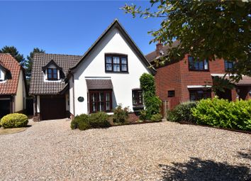 Thumbnail 4 bed detached house for sale in Ramsey Road, Harwich, Essex