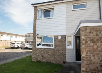 Thumbnail 3 bedroom end terrace house to rent in Abbey Place, Waterbeach
