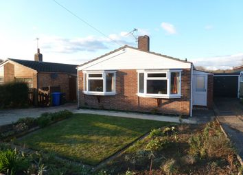Thumbnail 3 bed detached bungalow to rent in Glenwood Drive, Worlingham, Beccles