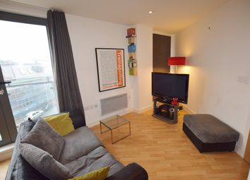 Thumbnail 1 bed flat for sale in Cross Green Lane, Leeds