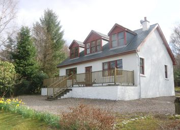 Thumbnail 4 bed detached house for sale in Clearwater House, Roshven, Glenuig
