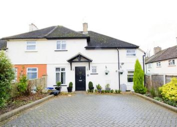 Thumbnail 4 Bed Semi Detached House For Sale In Forest Avenue Chigwell