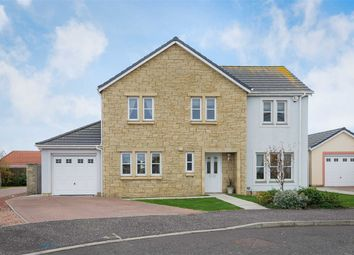 Thumbnail 4 bed detached house for sale in Fairhaven Crescent, Cellardyke, Anstruther