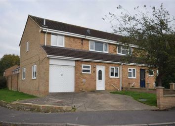 Thumbnail 4 bed semi-detached house for sale in The Lawns, Abbeydale, Gloucester