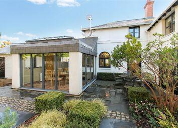 Thumbnail 4 bed semi-detached house for sale in Bafford Lane, Charlton Kings, Cheltenham