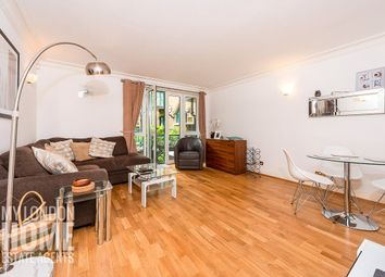 Thumbnail 1 bed flat to rent in Walpole House, 126 Westminster Bridge Road