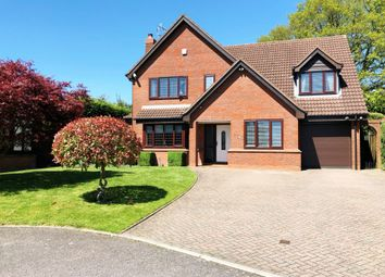 4 bed detached house for sale in Wood Croft, Hollywood, Birmingham B47