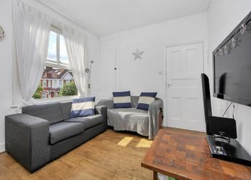 Thumbnail 4 bed flat to rent in Durnsford Road, London