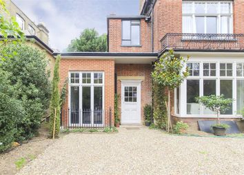 Thumbnail 1 bed property to rent in Keswick Road, London