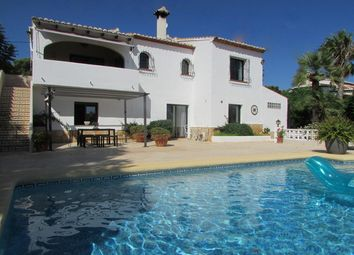 Thumbnail 5 bed villa for sale in Spain, Valencia, Alicante, Jávea-Xábia