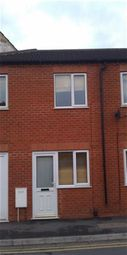 Thumbnail 2 bed semi-detached house for sale in St Andrews Street, Lincoln