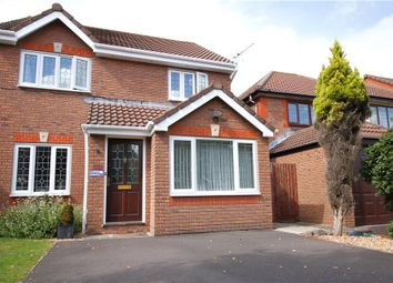 Thumbnail 4 bed detached house for sale in Wick St Lawrence, Weston-Super-Mare