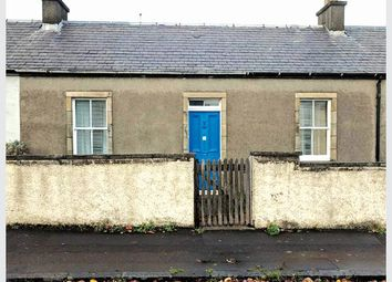 Thumbnail 2 bed terraced house for sale in 2 Pennywell Cottages, West Granton Road, Granton, Midlothian