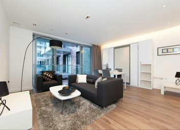 Thumbnail  Studio to rent in Goodman's Field, Cashmere House, Aldgate