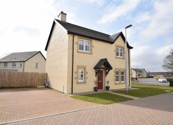 Thumbnail 3 bed detached house for sale in Covenanters Way, Biggar