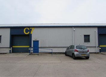 Thumbnail Light industrial to let in Unit Boston Trade Park, Norfolk Street, Boston, Lincolnshire