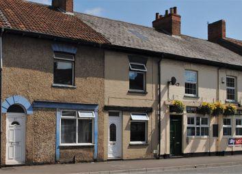 Thumbnail 4 bed terraced house for sale in St. John Street, Bridgwater