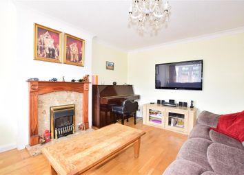 Thumbnail 4 bedroom detached house for sale in Groombridge Way, Horsham, West Sussex