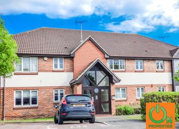 Thumbnail 2 bed flat for sale in Duarte Place, Chafford Hundred, Grays, Essex