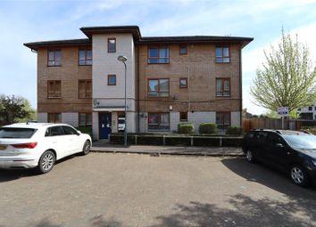 Thumbnail 1 bed flat for sale in Reynolds Place, Grange Farm, Milton Keynes