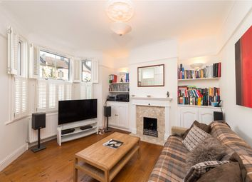 Thumbnail 1 bed flat for sale in Cornwall Grove, Chiswick, London