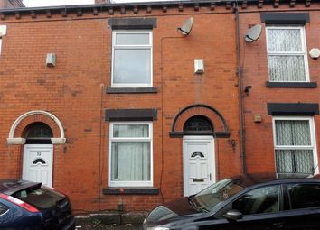 Thumbnail 2 bedroom terraced house for sale in Letham Street, Hathershaw, Oldham