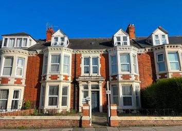 Thumbnail 1 bed flat to rent in Marine Avenue, Whitley Bay