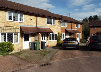 Thumbnail 2 bed property to rent in Cropmark Way, Basingstoke