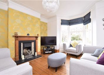 Thumbnail 4 bed terraced house for sale in Longfellow Avenue, Bath, Somerset