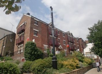 Thumbnail 1 bed property to rent in St. Johns Court, St. Johns Road, Wrexham