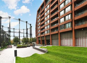 1 bed property to rent in Tapestry Apartments, Canal Reach, Kings Cross, London N1C