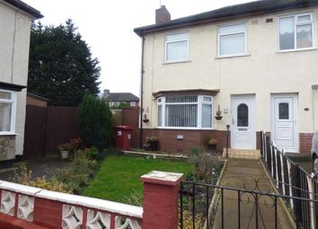 Thumbnail 3 bed terraced house for sale in Pine Close, Huyton, Liverpool